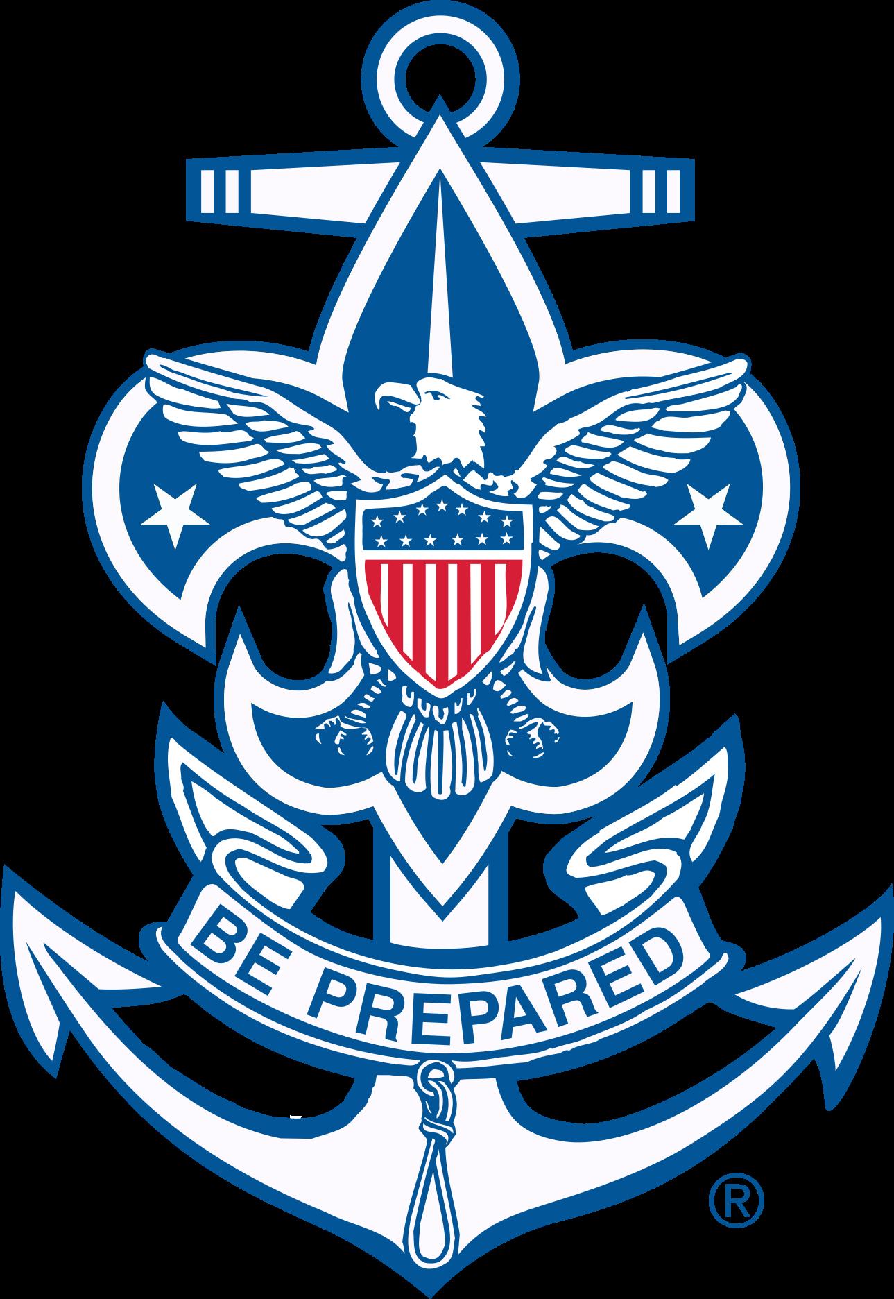Sea Scout Ship 717